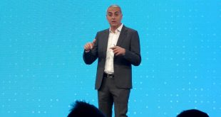 David Wadhwani, CEO d'AppDynamics