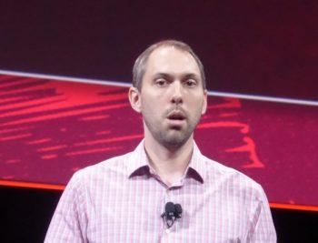 Jonathan Bryce, OpenStack