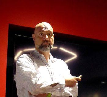 Davis Cerf, CEO de StrongBox Data Solutions