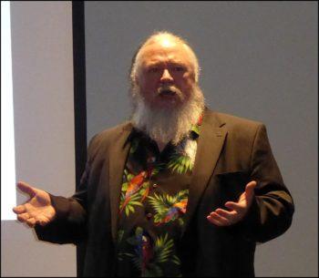 Brantley Coile, fondateur et CEO de SouthSuite, cofondateur de Coraid
