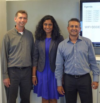 Michael Peercy, KrishnaSubramanian et Kumar K. Goswami