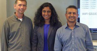 Michael Peercy, Krishna Subramanian et Kumar K. Goswami