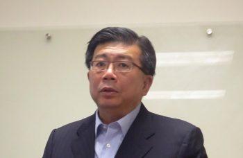Eric Chen, fondateur et CEO de ProphetStor