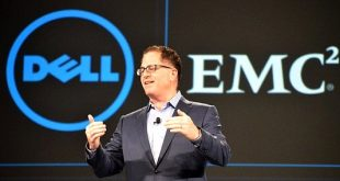 Michael Dell Groupe Dell EMC