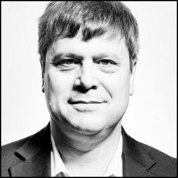 Bradley King, cofondateur et Chief Architect chez Scality