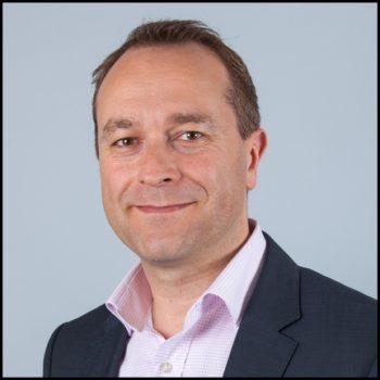 Christian Duprat, directeur général de Tibco France