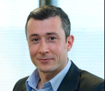 Frédéric Brousse, Directeur Général Informatica France