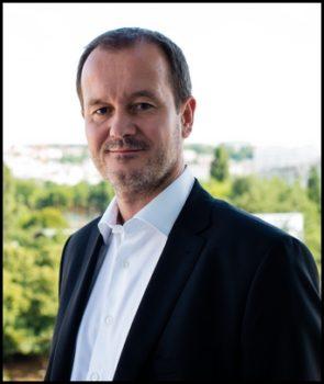 Matthieu de Montvallon, directeur technique chez ServiceNow
