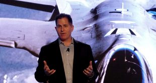 Michael Dell, dirigeant de Dell Technologies