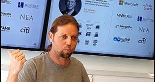 Ofer Israeli, fondateur et dirigeant d'Illusive Networks