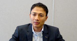 Sudheesh Nair, président de Nutanix