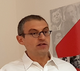 Gal Naor, CEO de StorOne