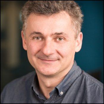 Benoit Dageville, directeur technique et cofondateur de Snowflake