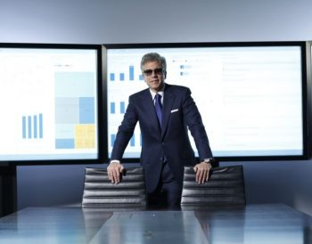 Bill McDermott, CEO de SAP