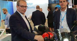 Interview Peugeot- AT&T: le scooter connecté pour quels modèles de mobilité?
