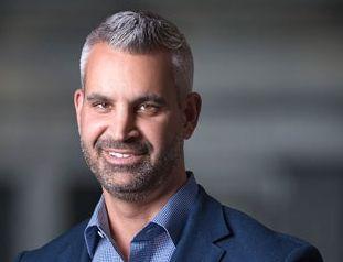 Brian Lesser, CEO de la division Advertising and Analytics chez AT&T