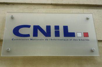 CNIL, autorité de protection des données personnelles