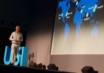 Gilles Babinet - USI 2018 : Paradigmes économiques à l'ère digitale
