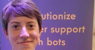 """Interview Jasmine Anteunis – Recast AI acquis par SAP : """"Le travail a été intense"""""""