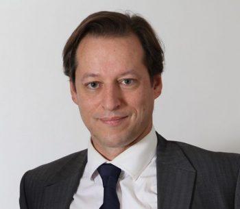 Jean-Noel de Galzain, Président du directoire et co-fondateur de Wallix