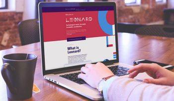 Leonard, le programme d'innovation transverse du groupe VINCI