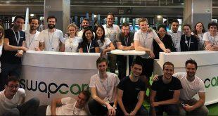 Swapcard lève 4 millions d'euros: le networking facilité sur les events