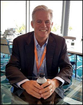 John Van Siclen, CEO de Dynatrace