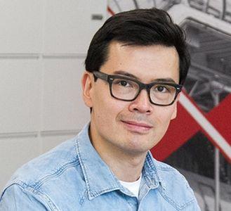 Jean-Marc Hui Bon Hoa, Directeur France du programme Oracle Startup Cloud Accelerator-profil