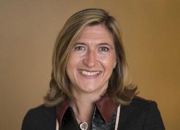 Alice Holzman, DG de Ma French Bank pour le compte de La Banque Postale