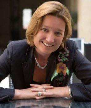 Isabelle Bordry, CEO de Retency