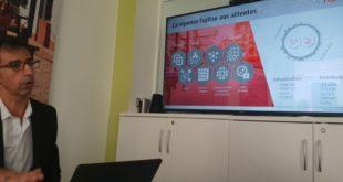 Fujitsu France ancre l'innovation IT pour le compte des entreprises