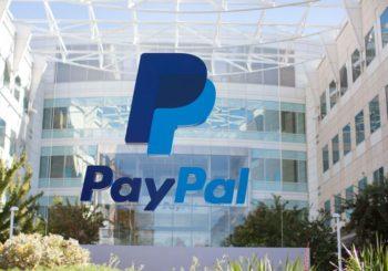 PayPal : siège social en Californie