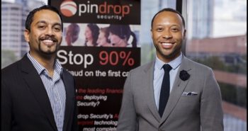 PinDrop (CEO et President)
