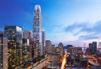 Salesforce : siège social à San Francisco