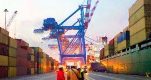 IBM et Maersk: une coentreprise Blockchain  pour faire émerger le fret maritime