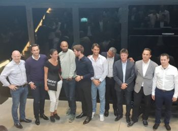 CryptoMondays Paris : la photo finale officielle
