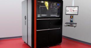 Impression 3D industrielle: trois secteurs en pointe sur un marché croissant