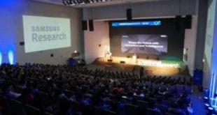 L'IA partout! le vaste plan de Samsung pour financer sa recherche