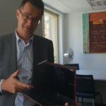 Stéphane Deliry, Directeur Business Unit Produits chez Fujitsu France, précise les implications du centre d'excellence opérationnel dédié à l'IA