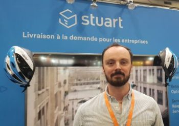 Antoine Carteyron : Country Manager Stuart France