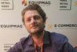 Jean-Bernard Della Chiesa, directeur Innovation chez Groupe Etam