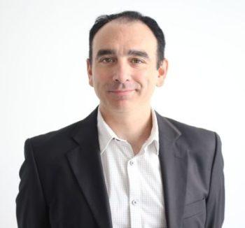 Marc Palanzon, CEO de Smile