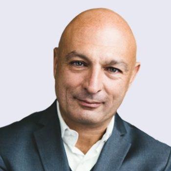 Michael Jaïs, CEO de Launchmetrics