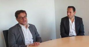 Concours du Meilleur Dév de France: Docapost et Ametix unis dans le digital (interview vidéo)