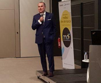 Alain Bénichou: General Manager, Global Enterprise and Commercial chez IBM