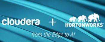 La fusion entre Cloudera et Hortonworks est enclenchée