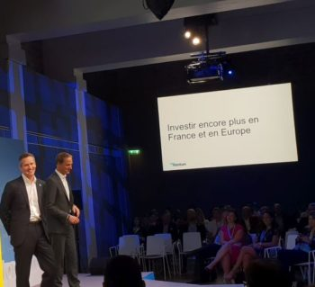 "DocuSign : Dan Springer et Olivier Pin présentent la nouvelle vision ""System of Agreement"""