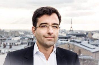 Nicolas Brusson, CEO de BlaBlaCar