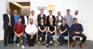 SAP.iO Foundry débarque à Paris avec sa cohorte de 6 start-ups BtoB