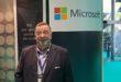 Bernard Ourghanlian, Directeur Technique et Sécurité de Microsoft France